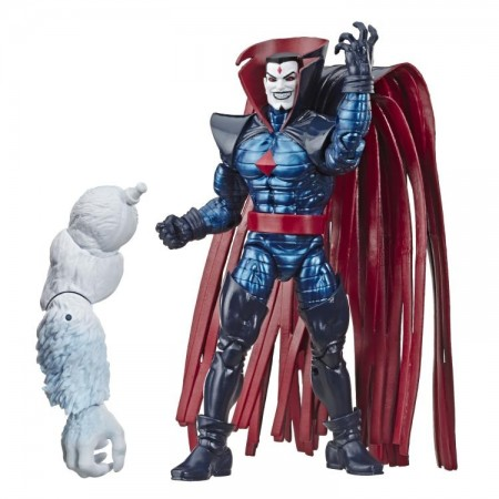 Marvel Legends X-Force Mr Sinister Action Figure