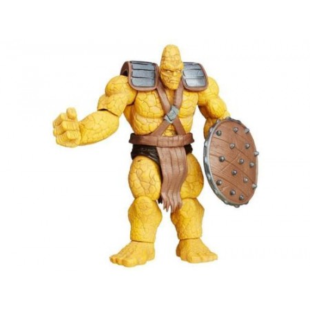 Marvel Infinite 3.75 Inch Korg