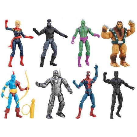 Marvel Legends 3.75 Inch Wave 1 2016 Case Of 8
