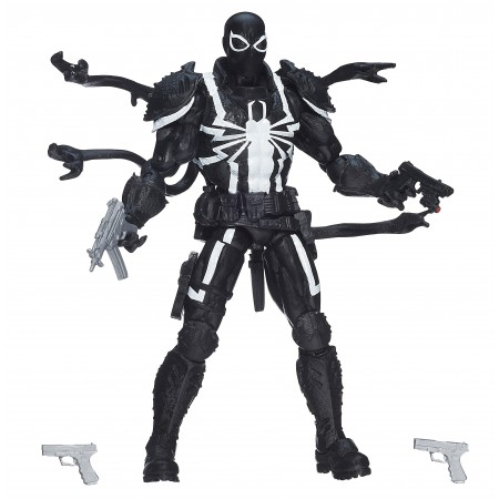 Marvel Legends Agent Venom