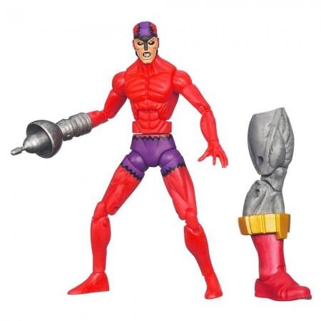 Marvel Legends Terrax onda Klaw