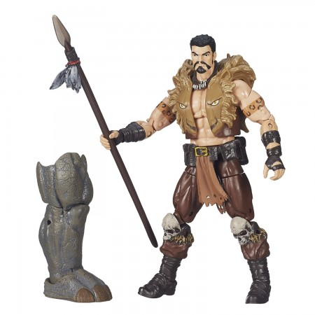 Marvel Legends Infinite Series Kraven