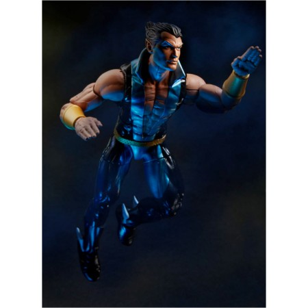 Marvel Legends Namor exclusivo