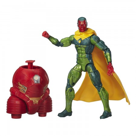 Marvel Legends Infinite Series Vision