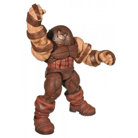 Marvel Select Juggernaut
