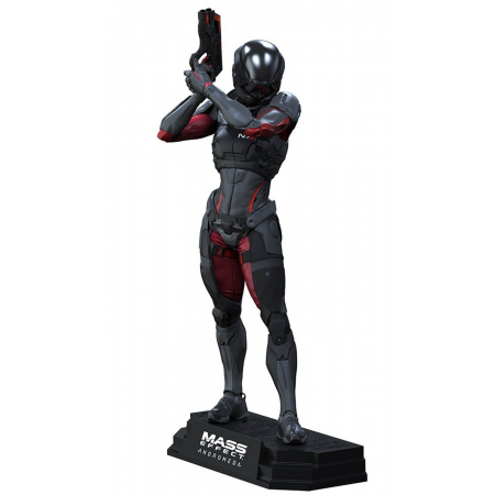 McFarlane Colour Tops Mass Effect Andromeda Sara Ryder Action Figure