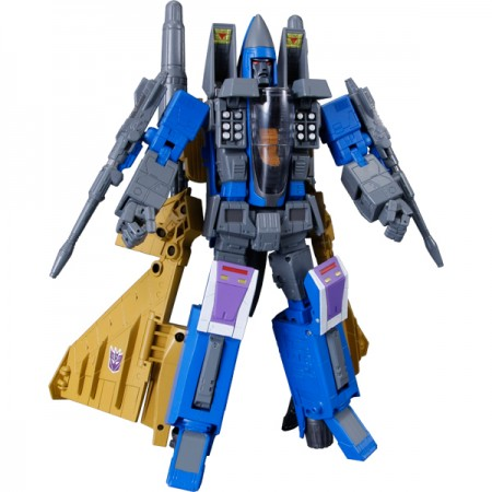 BRAND NEW - Transformers Masterpiece MP-11ND Dirge