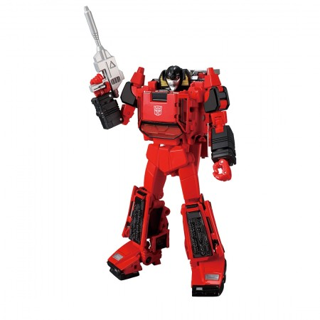 Transformers Masterpiece MP-39+ Spinout Takara Tomy Mall Exclusive