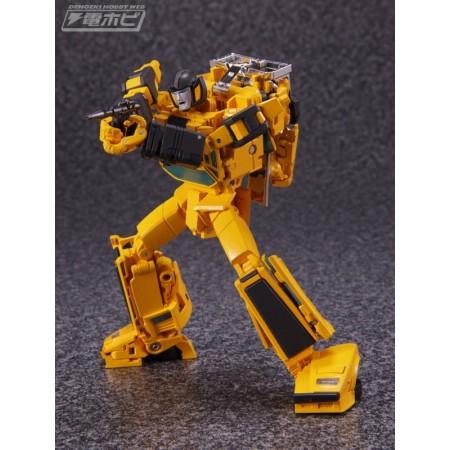 BRAND NEW - Transformers MP-39 Masterpiece Sunstreaker DEPOSIT