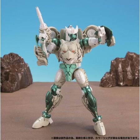 Transformers Masterpiece MP-50 Tigatron Beast Wars Figure