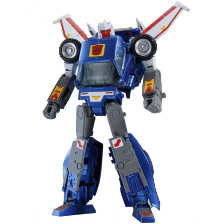 Transformers MP-25 Masterpiece Tracks