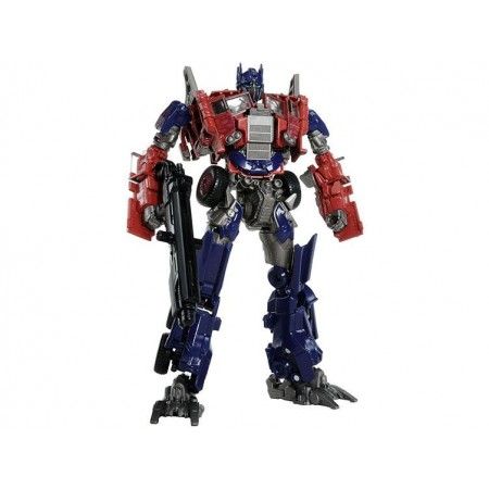 Transformers Movie 10th Anniversary MB-01 Voyager Optimus Prime