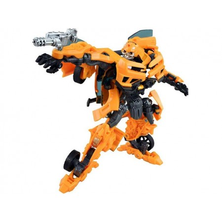 Transformers Movie 10th Anniversary MB-02 Deluxe Bumblebee