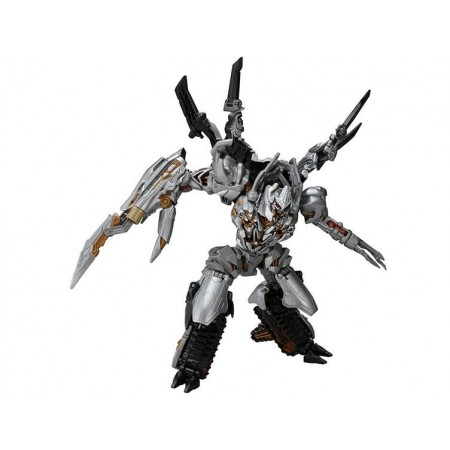 Transformers Movie 10th Anniversary MB-03 Voyager Megatron