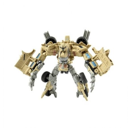 Transformers Movie 10th Anniversary MB-13 Bonecrusher
