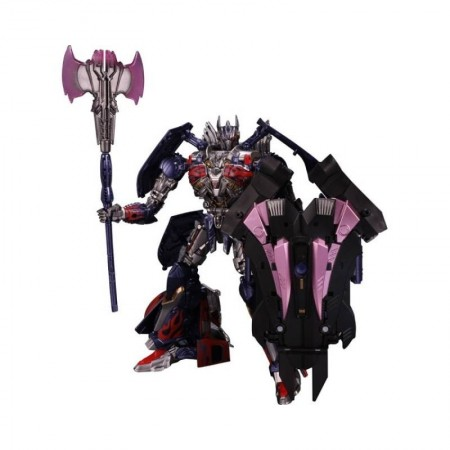 BLACK FRIDAY Transformers Movie 10th Anniversary MB-20 Nemesis Prime