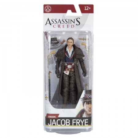 Mcfarlane Assassins Creed Jacob Frye