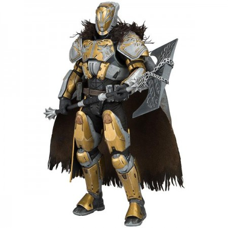 McFarlane Destiny Deluxe 10 inch Lord Saladin Figure