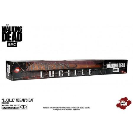 McFarlane The Walking Dead Lucille Negan's Bat Prop Replica