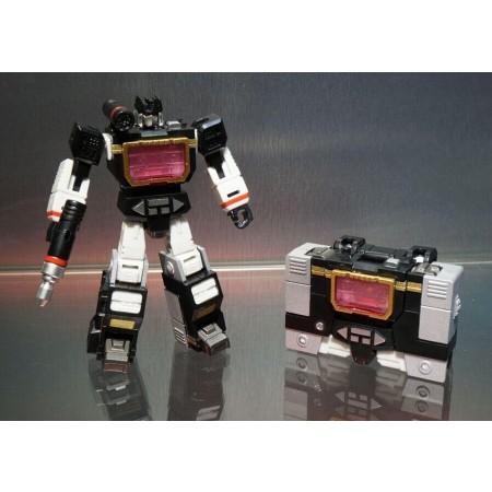 Mech Planet HS-05 Soundboard /w HS-06 Bat Soldier