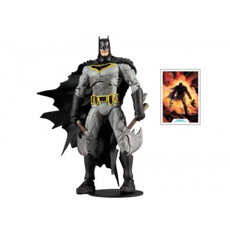 DC Multiverse Dark Nights Metals Batman Action Figure