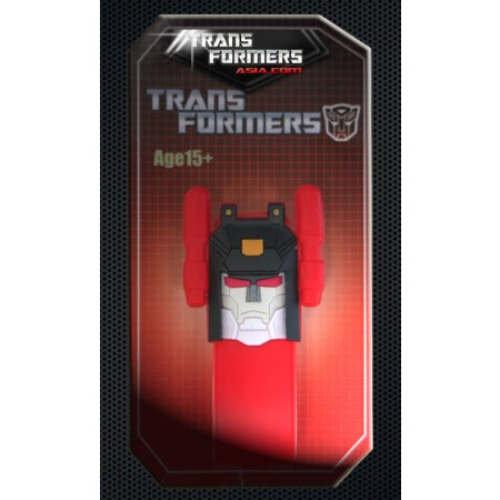 Transformers Metroplex Cable Cord Holder Accessory