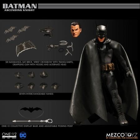 Va mezcando 12 colectivo ascendente a Batman caballero