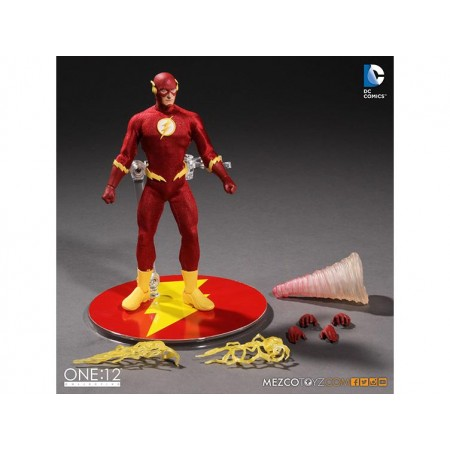 Mezco One:12 Collective DC Comics The Flash