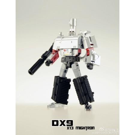 DX9 War In Pocket X13 Mightron