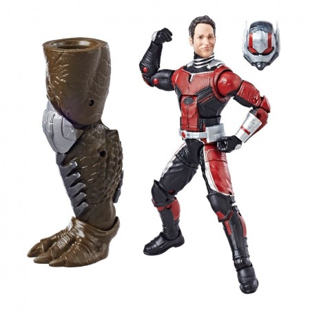 Marvel Legends Ant-Man & The Wasp Ant-Man Figure
