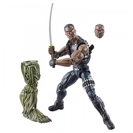 Marvel Legends Netflix Wave Blade
