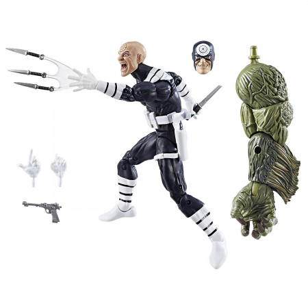 Marvel Legends Netflix Wave Bullseye