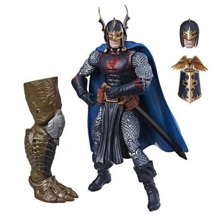 Marvel Legends Infinity War Black Knight