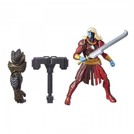 Marvel Legends Infinity War Malekith