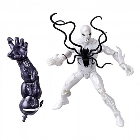 Marvel Legends Spider-Man Monster Venom Poison Action Figure