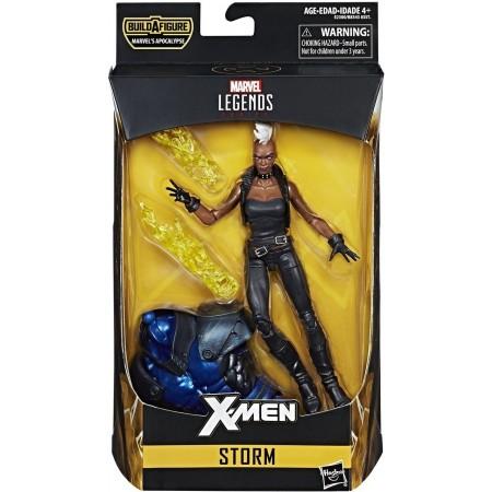 Marvel Legends X-Men tormenta onda 3 figura de acción
