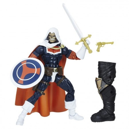 Marvel Legends Infinity War Taskmaster Action Figure