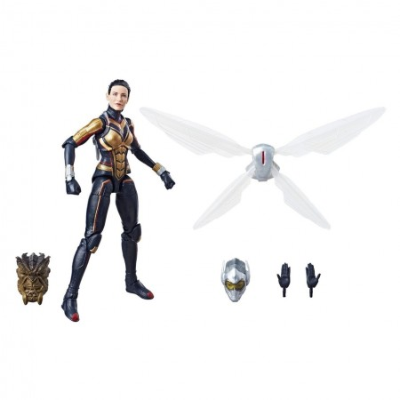 Marvel Legends Ant-Man & The Wasp Wasp Action Figure