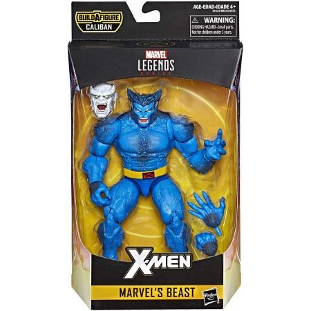 marvel legends beast