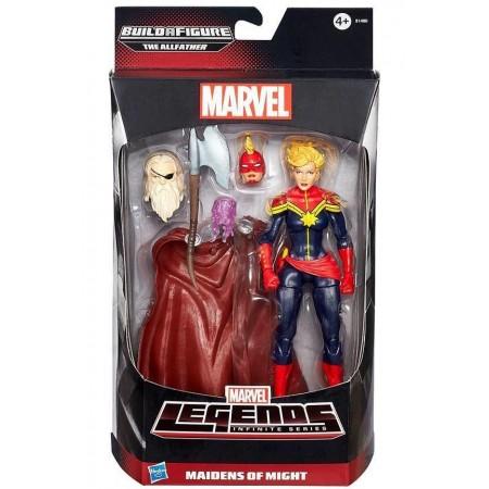 Marvel Avengers Infinite Miss Marvel