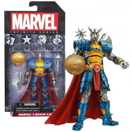 Marvel Infinite Deathshead