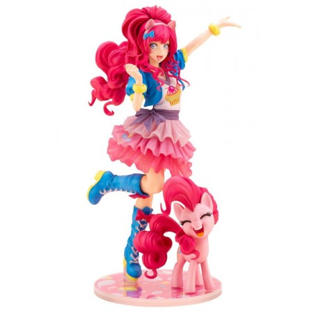 Bishoujo My Little Pony Pinkie Pie 1/7 Scale Statue