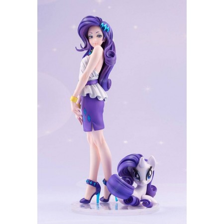 My Little Pony Bishoujo Rarity 1/7 Scale Statue