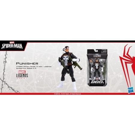 Marvel Legends Punisher ( Jim Lee Version ) 1 PER CUSTOMER
