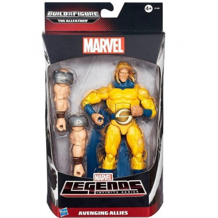 Marvel Avengers Infinite Sentry