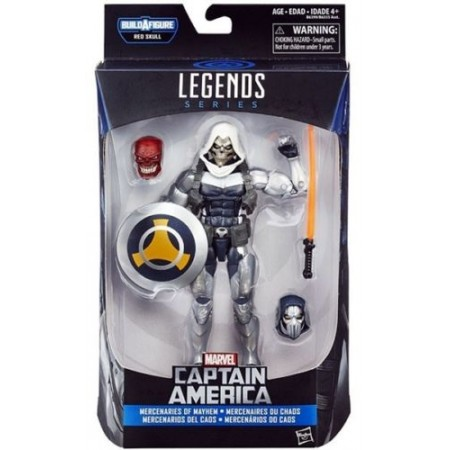 Marvel Legends Onslaught Series Taskmaster