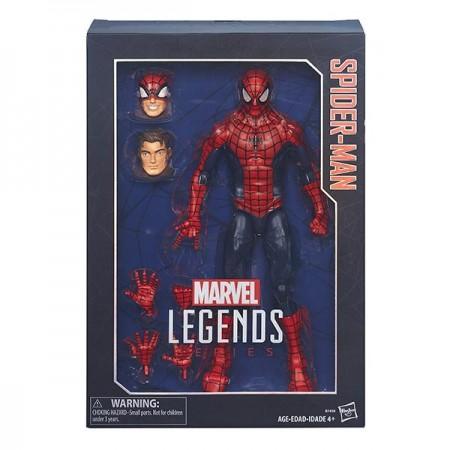 Marvel Legends 12 Inch Series Spider-Man