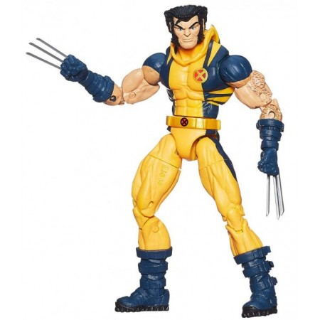 Marvel wolverine infinito