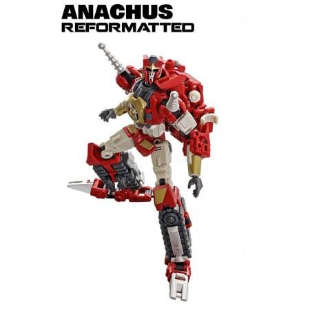 BRAND NEW - Mastermind Creations R-16 Anachus