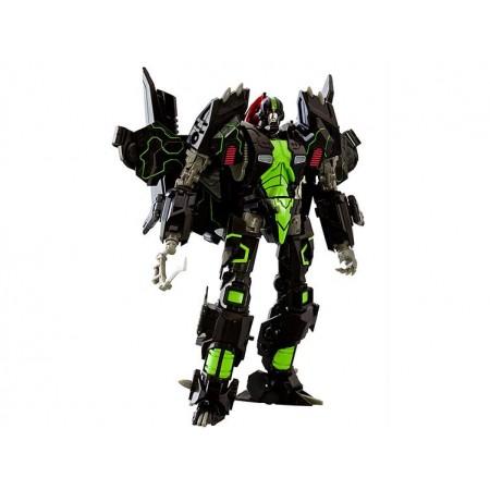 Mastermind Creations R-15 Jaegertron ( Lockdown )